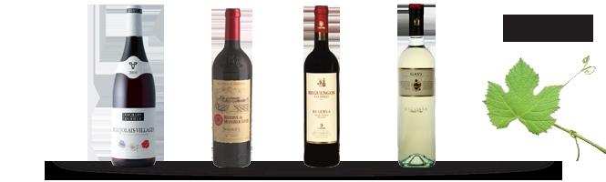 Uvoz vina